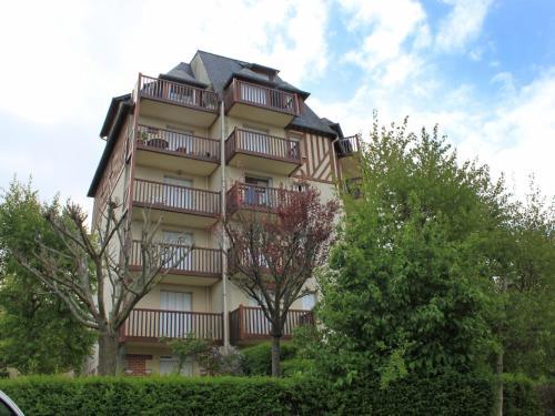 Apartment l'Amiral : Apartment near Englesqueville-en-Auge