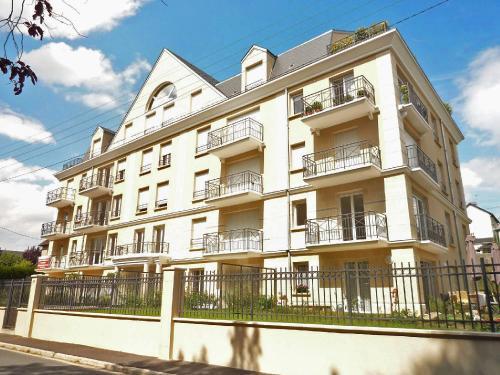Apartment Elisa.2 : Apartment near Englesqueville-en-Auge