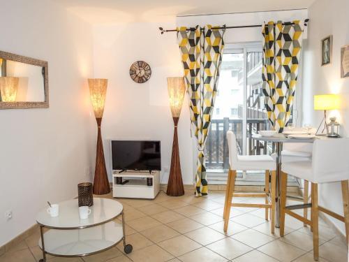 Apartment La Deauvillaise.3 : Apartment near Bonneville-sur-Touques