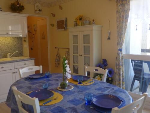 Apartment Le Trimaran : Apartment near Périers-en-Auge