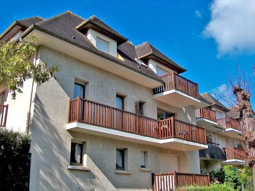 Apartment Le Medicis.2 : Apartment near Périers-en-Auge