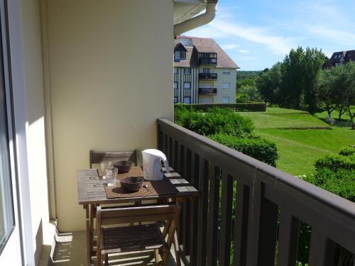 Apartment Le Pré : Apartment near Blonville-sur-Mer