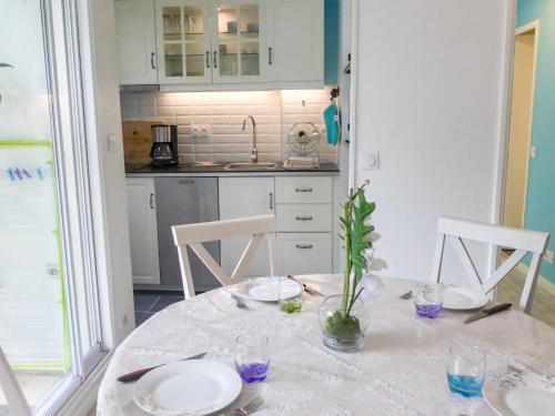 Apartment Les Portes de la Mer.9 : Apartment near Blonville-sur-Mer