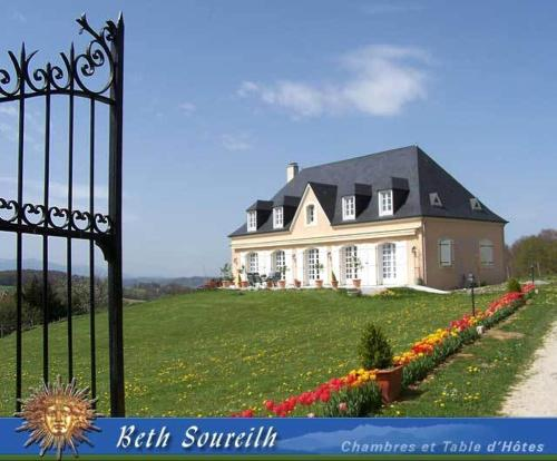 Beth Soureilh : Bed and Breakfast near Bénéjacq