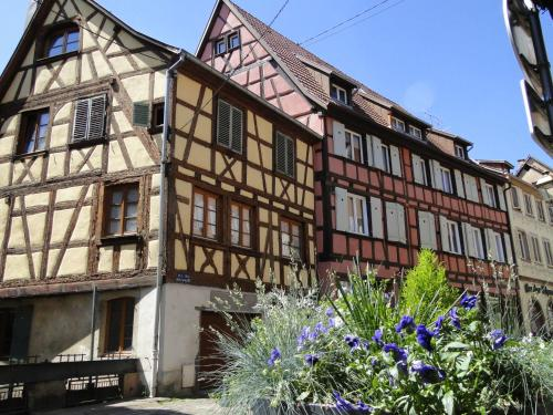 Apartment La Couronne : Apartment near Bourgheim
