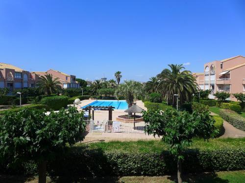 Apartment Les Soleillades : Apartment near Palavas-les-Flots