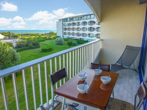 Apartment Les Terrasses de la Mer.14 : Apartment near La Grande-Motte