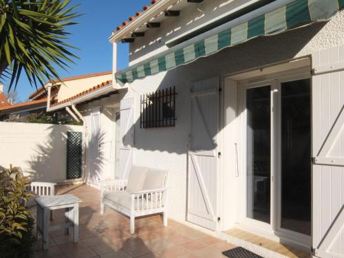 Holiday Home Villa Malot : Guest accommodation near Saint-Cyprien