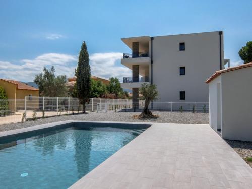 Apartment LE CLOS DES ALBERES.2 : Apartment near Ortaffa