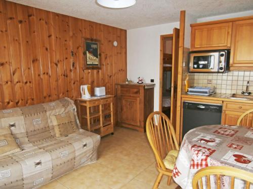 Apartment Pointe des Aravis.4 : Apartment near Passy