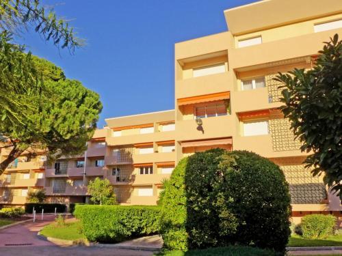 Apartment Les Vignes : Apartment near Saint-Cyr-sur-Mer