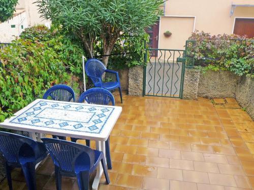 Apartment Le Lido.3 : Apartment near Saint-Cyr-sur-Mer