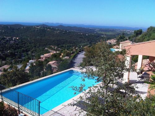Holiday Home Villas Provencales.1 : Guest accommodation near La Londe-les-Maures