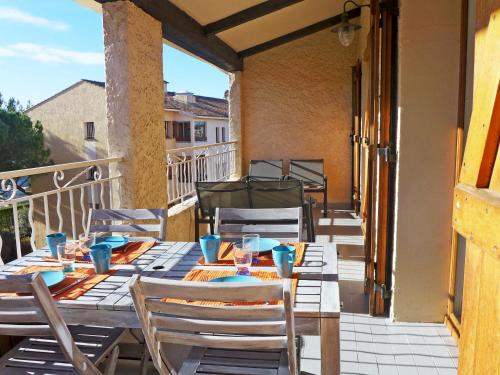 Apartment Les Faubourgs Saint Michel : Apartment near Sanary-sur-Mer