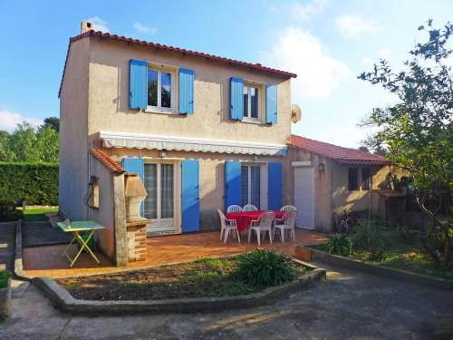 Holiday Home Les Fées.1 : Guest accommodation near Carqueiranne