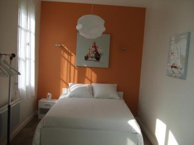 Studio des Stuarts : Apartment near Dol-de-Bretagne