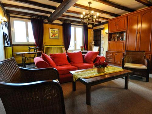 Auberge Tartarin : Hotel near Grisy-Suisnes