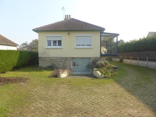 Villa Ma Tente : Guest accommodation near Sallenelles