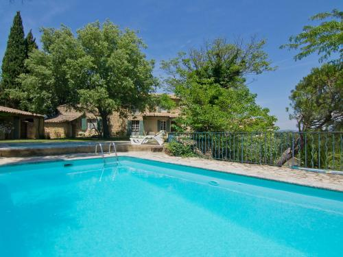 Holiday Home Serignan : Guest accommodation near Sérignan-du-Comtat