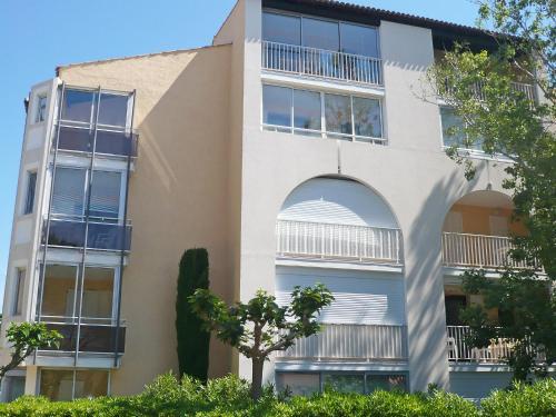 Apartment Le Grand Large : Apartment near Six-Fours-les-Plages