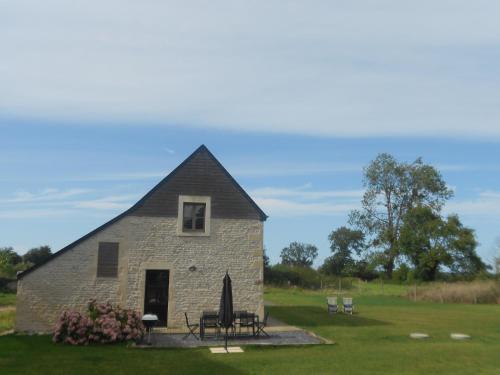 La Villa : Guest accommodation near Maisons
