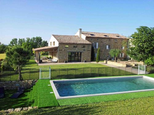 gite l'espeyronnis : Guest accommodation near Montclar-Lauragais