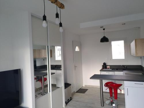 Plaisance du Touch : Apartment near Lias