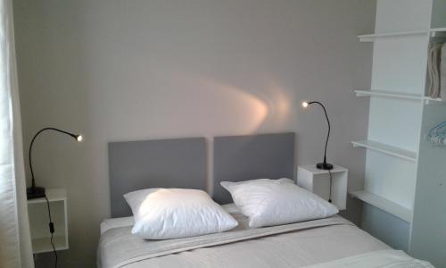 Blatin en Ville Clermont Sejour : Apartment near Chamalières