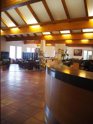 Kyriad Castres : Hotel near Cuq