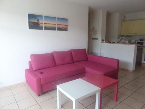 2 pieces a la teste de buch : Apartment near La Teste-de-Buch