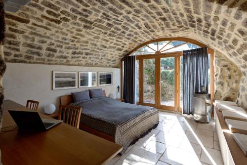 Maison Vierthaler en bas : Guest accommodation near Sanilhac