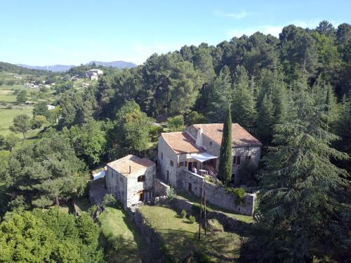 Maison Vierthaler en haut : Guest accommodation near Sanilhac