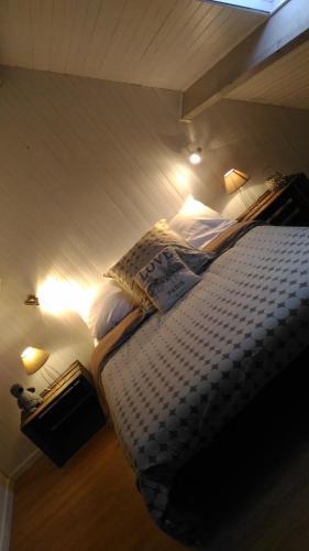 La Gaberline : Guest accommodation near Gonneville-sur-Honfleur