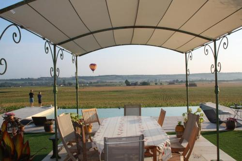 Sadillac : Guest accommodation near Castelnau-sur-Gupie