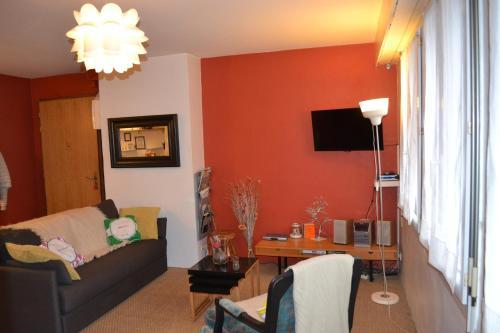 Appartement de l'Eléphant : Apartment near Bouguenais