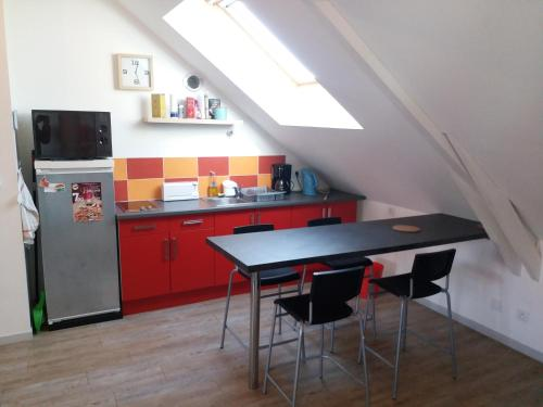 Appartements T2 Proche de Rennes : Apartment near Vern-sur-Seiche