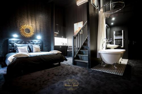 Les secrets de Marie-Astrid : Apartment near Talence