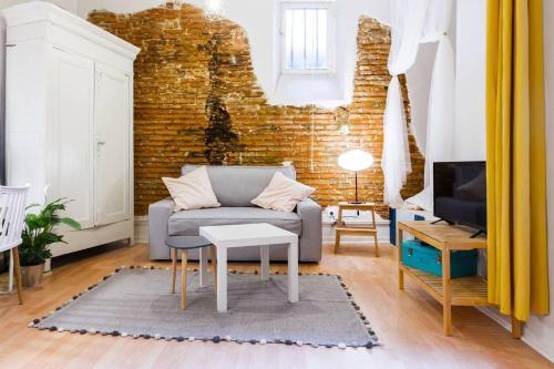 Appartement cocooning en hyper centre-Saint Etienne : Apartment near Toulouse
