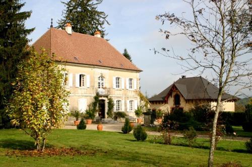 Château Bel-Air : Guest accommodation near Lizine