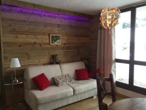 Le Signal : Apartment near Uvernet-Fours