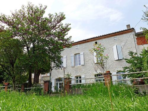 Le gite des carmes : Guest accommodation near Montcuq