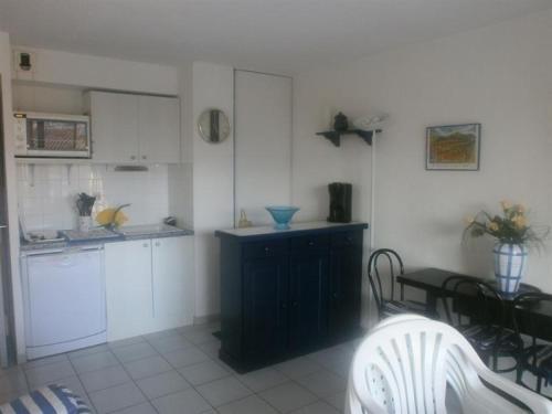 Apartment Banyuls-sur-mer, appartement 2 pièces proche centre : Apartment near Banyuls-sur-Mer
