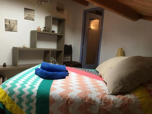 Le Moulin : Guest accommodation near La Haute-Beaume