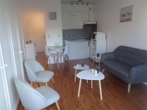 Apartment Studio 25m² proche plage : Apartment near Arcachon