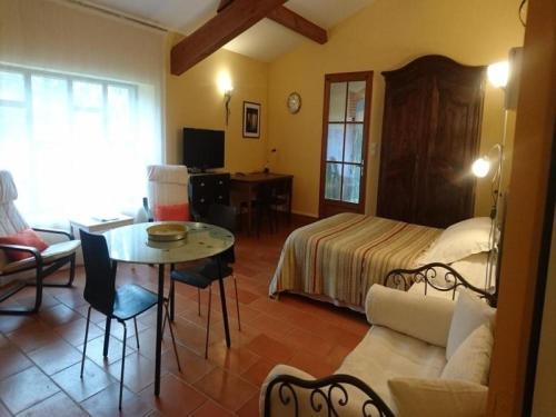 House Sorgho : Guest accommodation near Belpech