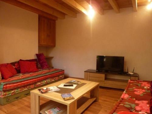 House Le patio de l'oustaldetréville : Guest accommodation near Foix