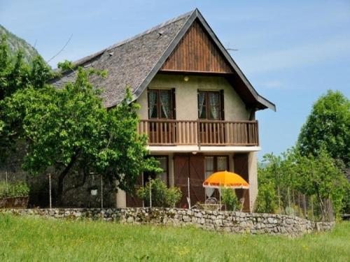 House Gîte du biélot : Guest accommodation near Saleich
