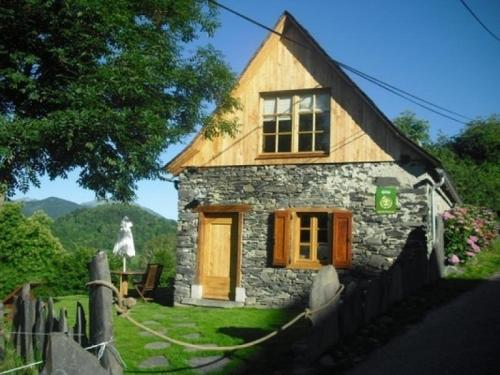 House La grange d'alex : Guest accommodation near Portet-d'Aspet