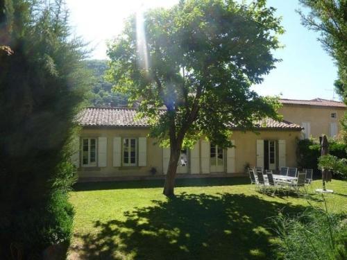 House L'oustal de tréville : Guest accommodation near Foix