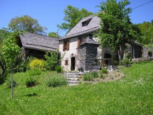 House L'ostal d'anna : Guest accommodation near Portet-d'Aspet